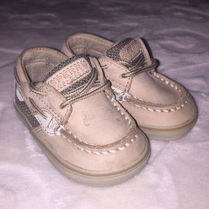 Sperry Top Sider Shoes Size 2